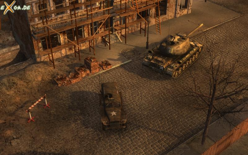 Codename Panzers: Cold War - CPCW_weather_A_04