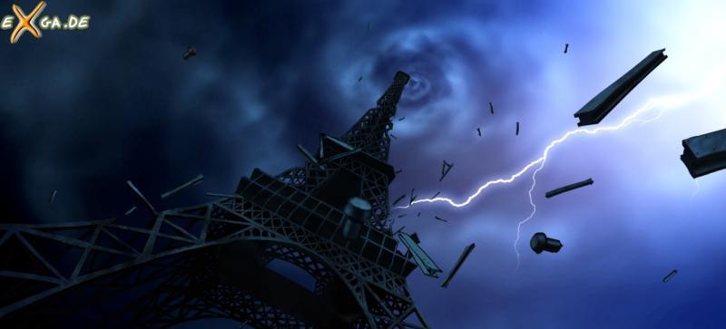 A New Beginning - paris_2050