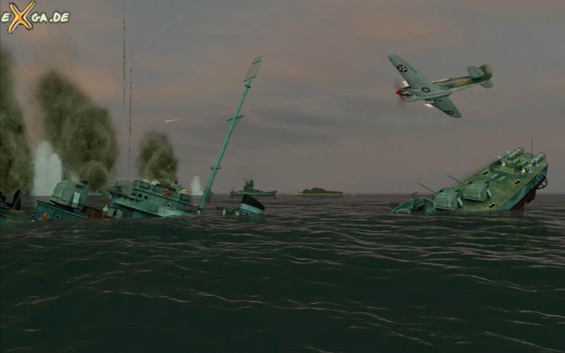 Battlestations: Pacific - 02
