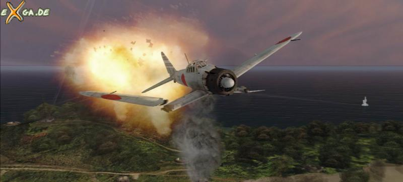 Battlestations: Pacific - 03