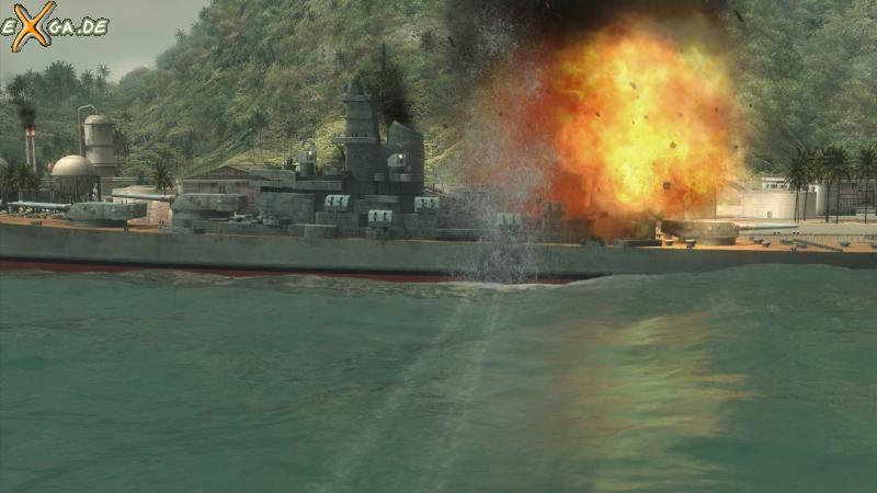 Battlestations: Pacific - 09