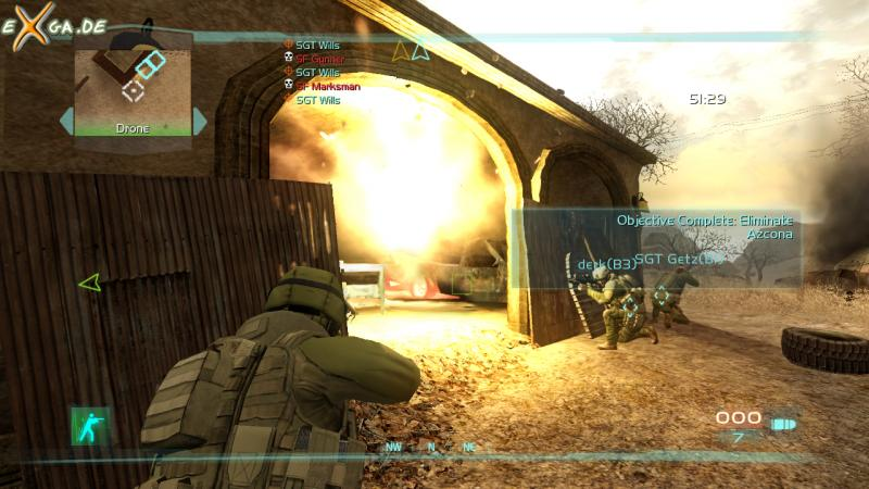 Ghost Recon Advanced Warfighter 2: Co-Op Collection 2 - Coop_ghosttown_02