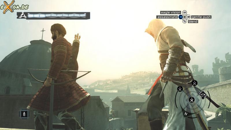 Assassin's Creed - Assassins_Creed_PC_ArcherStealthKill