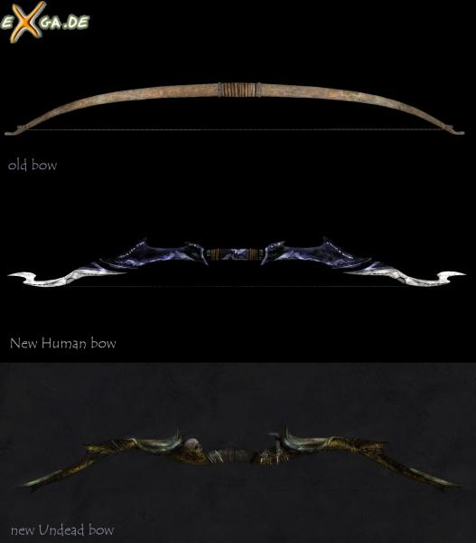 Dark Messiah of Might & Magic: Elements - Planche Archer