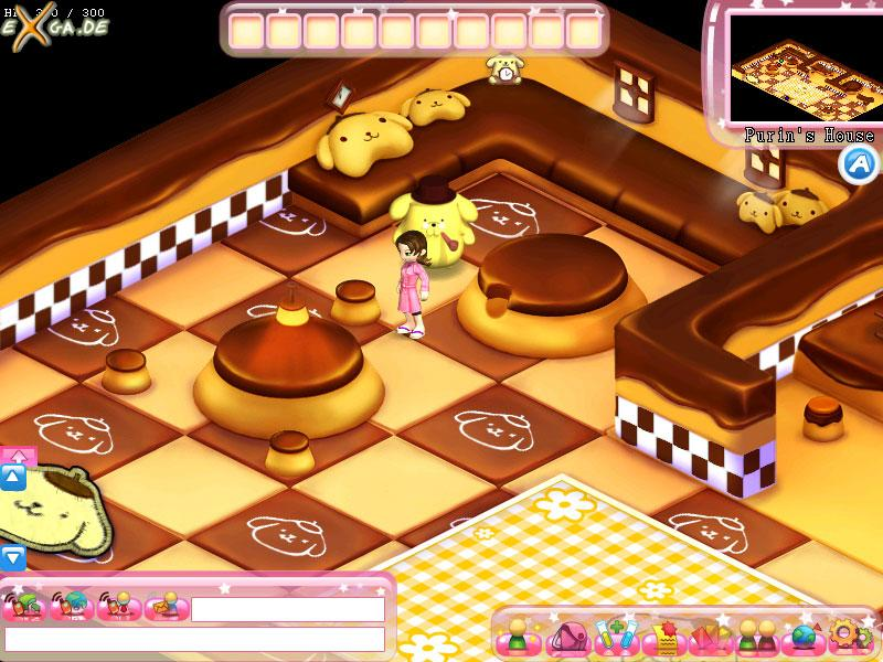 Hello Kitty Online - screenshots_003