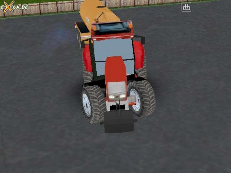 SimTractor - 5