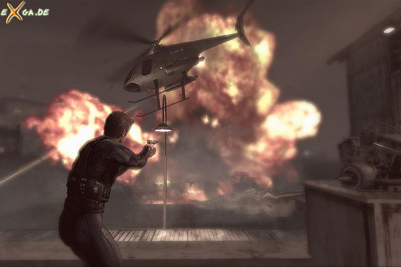 The Bourne Conspiracy - PS3_E3_99_03