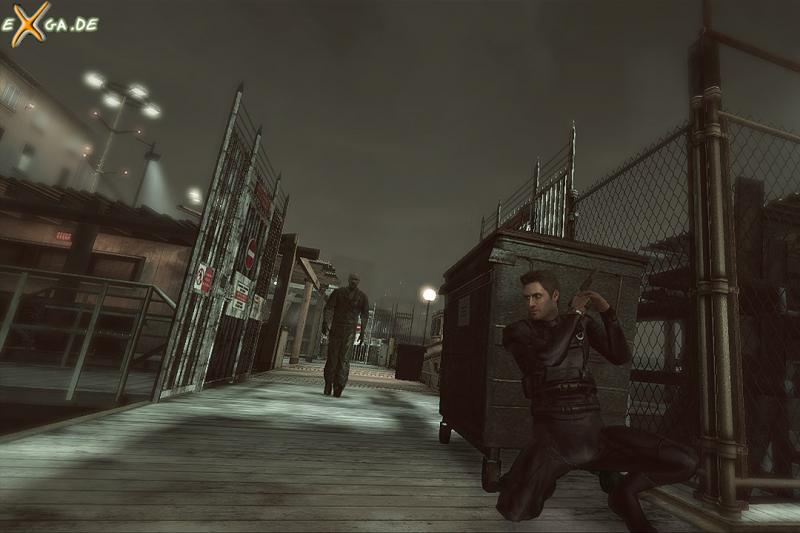 Robert Ludlum's Das Bourne Komplott - PS3_E3_99_04