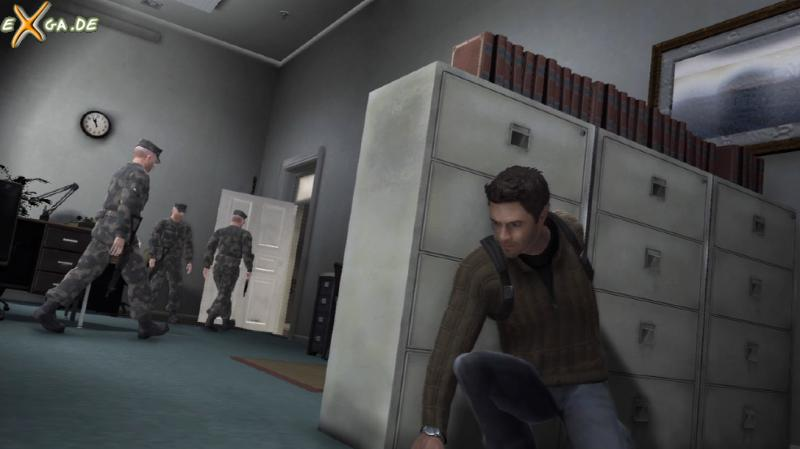 Robert Ludlum's Das Bourne Komplott - Xbox360_99_01
