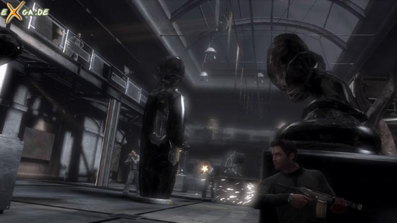 Robert Ludlum's Das Bourne Komplott - Xbox360_99_03