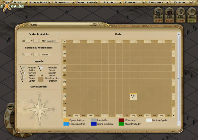 Planet Desert - screenshot_3