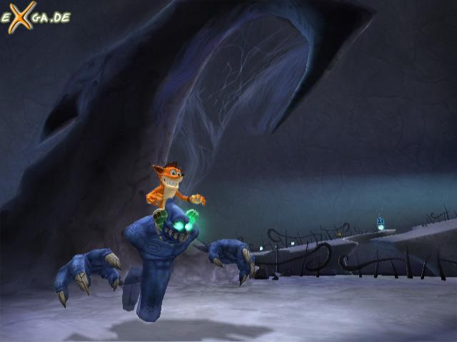 Crash Bandicoot: Mind Over Mutant - 1