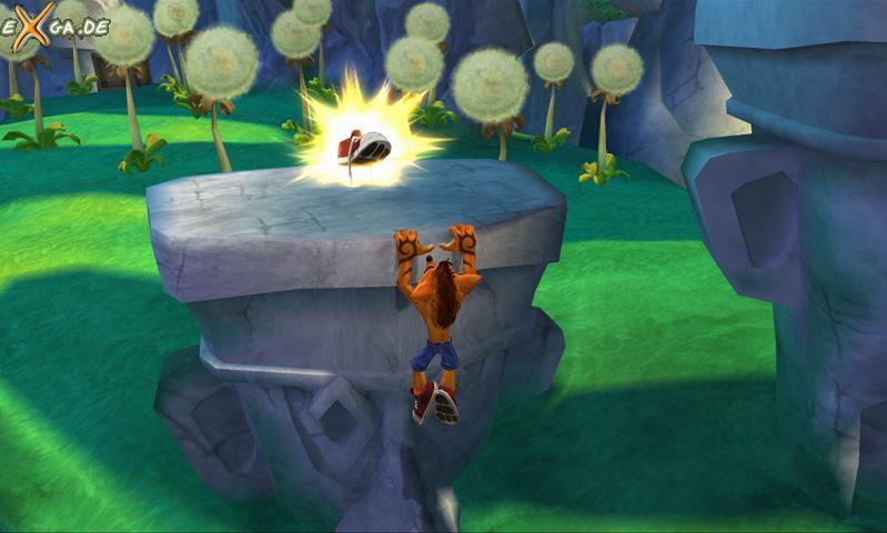 Crash Bandicoot: Mind Over Mutant - 5