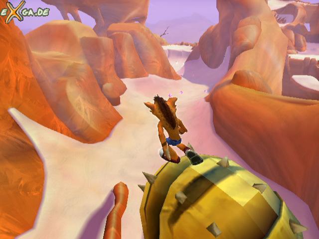 Crash Bandicoot: Mind Over Mutant - 6