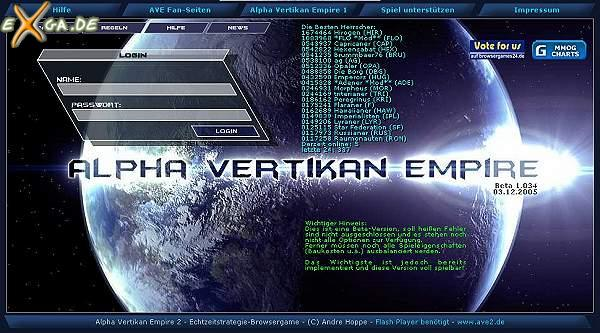 Alpha Vertikan Empire 2 - 03