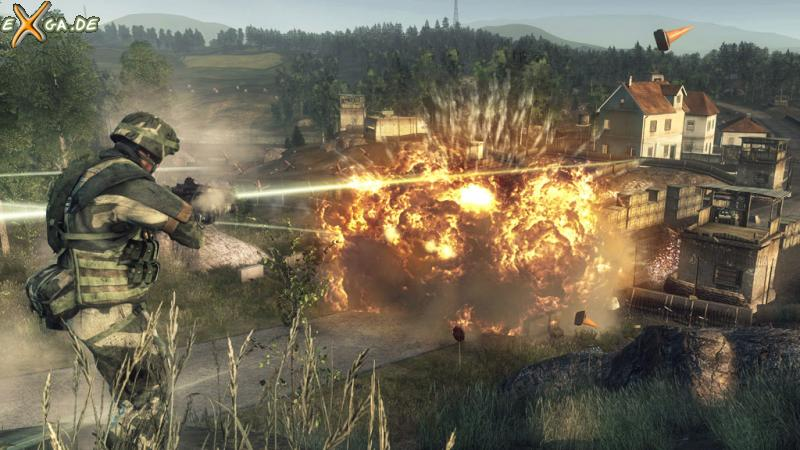 Battlefield: Bad Company - Battlefield_BC_Screenshot_2