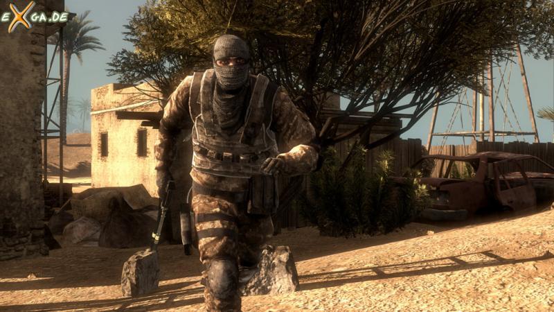 Battlefield: Bad Company - Battlefield_BC_Screenshot_3