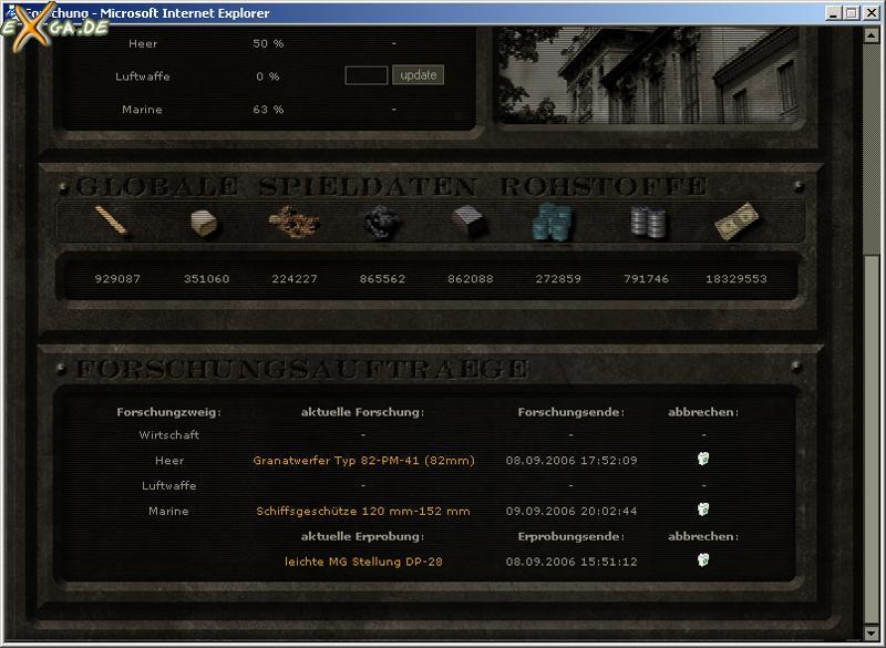 Online Wargame - 1