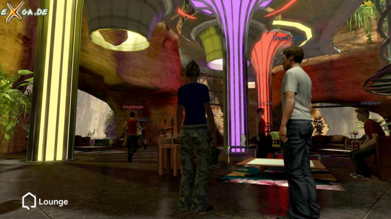 Playstation Home - Lounge_03