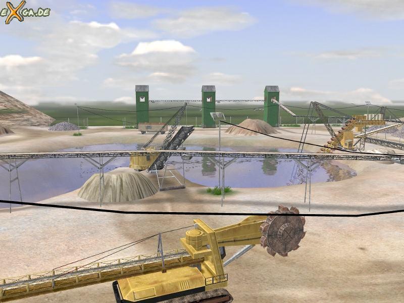 Digger Simulator 2008 - 2