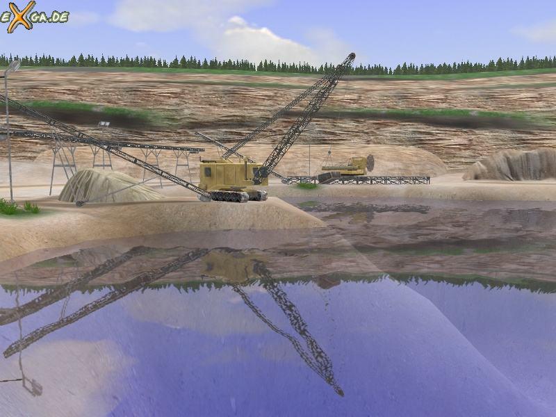 Digger Simulator 2008 - 3