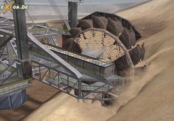 Digger Simulator 2008 - 5