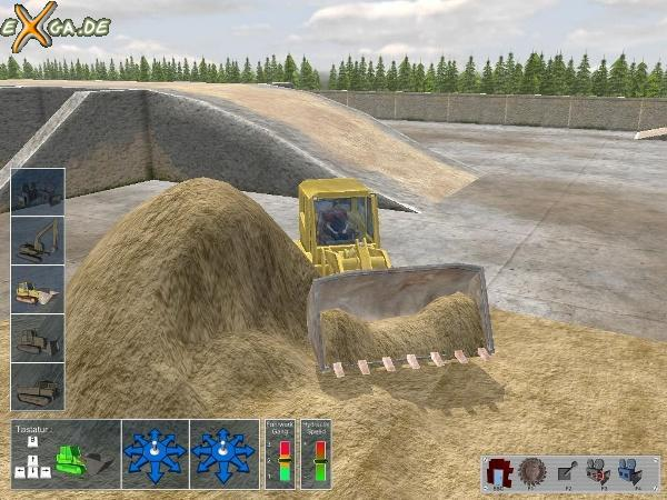 Digger Simulator 2008 - 6
