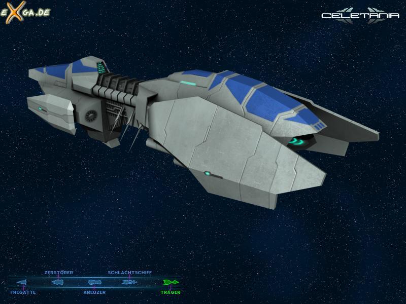 Celetania - seccts_Ship_traeger_de