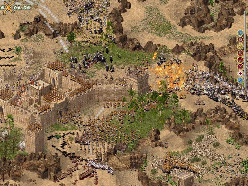 Stronghold Crusader Extreme - Stronghold_Crusader_1