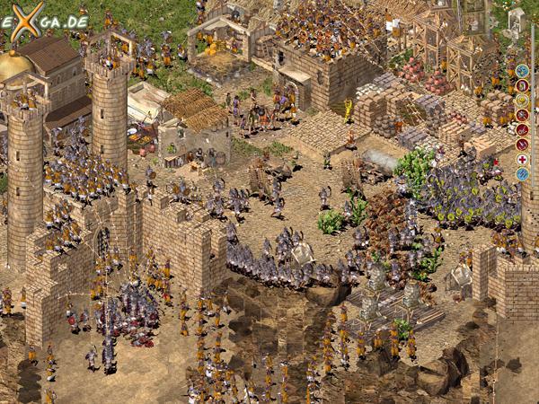 Stronghold Crusader Extreme - crusader-shot3