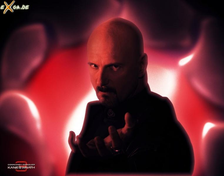 Command & Conquer 3: Kanes Wrath - KaneConceptArt