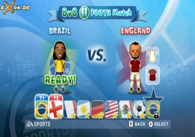 Fifa 09 All-Play - FIFA09_Wii_Modi