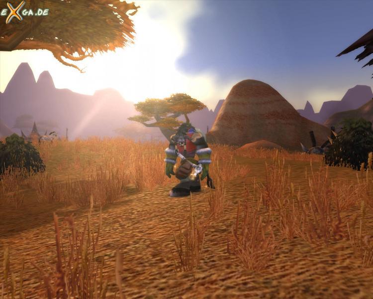 World of Warcraft - WoWScrnShot_051808_191136