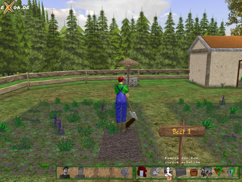 Der Bauernhof - 1