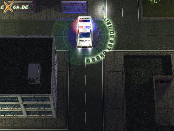 Crime City - CrimeCitySC4