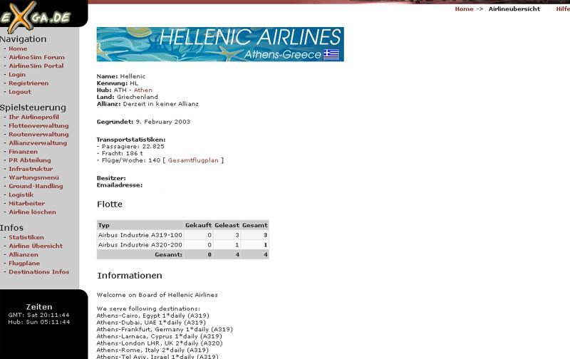 Airline Sim - Einzl_airl_uebers