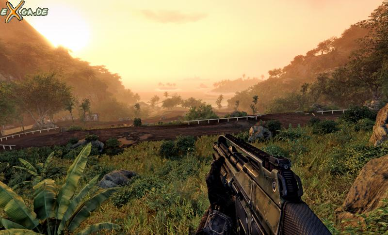 Crysis: Warhead - CRYSWARpcSCRNfirstlook3