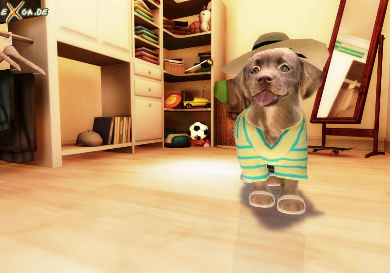 Petz Sports: Wilder Hunde-Spaß - walkin