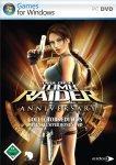 Tomb Raider Anniversary - Demo ist ab 24:00 verfügbar