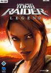 Tomb Raider: Legend - Patch 1.2