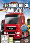 German Truck Simulator - Seit heute im Handel erhältlich!
