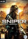 Sniper: Ghost Warrior - Seit heute im Handel erhältlich