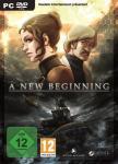 A New Beginning - Adventure auf der GamesCom anspielbar