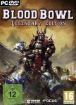 Blood Bowl: Legendary Edition - Bildmaterial der Vampire kurz vor Release veröffentlicht