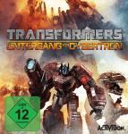 Transformers: Fall of Cybertron - Erste Eindrücke live von der Gamescom