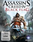 Assassin's Creed 4: Black Flag - Nun offiziell angekündigt
