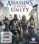 Assassin's Creed: Unity - Neuer Gameplay Trailer zur Gamescom