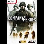 Company of Heroes - Patch schon vor Deutschem Release!