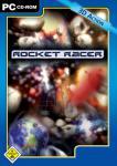DreamCube - steht heute mit Rocket Racer in den Regalen