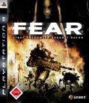 Fear - für PS3 heute erschienen